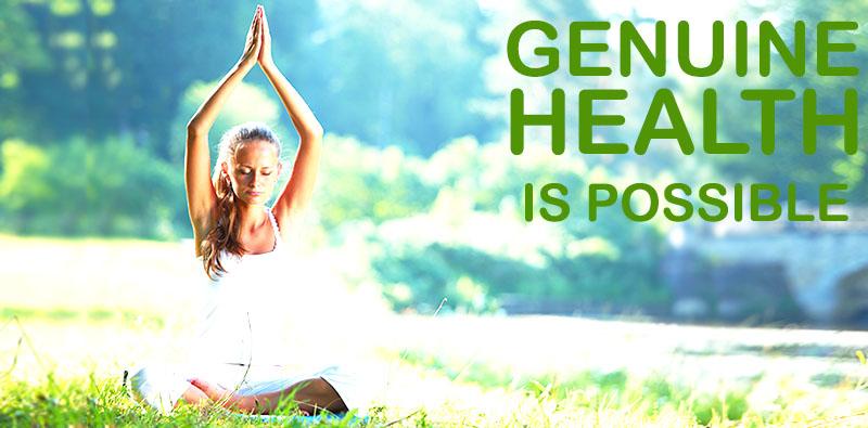 Genuine Health, Greens+, Supplements