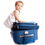travel with an infant