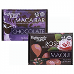 Righteously Raw Chocolate Bars