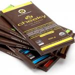 Zazubean Chocolate Bars