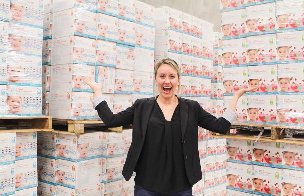 the honest company diapers at well.ca