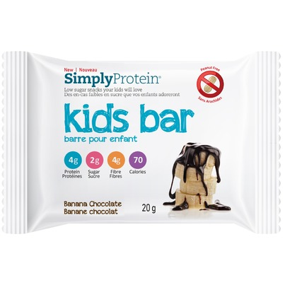 SimplyProtein Kids Bar
