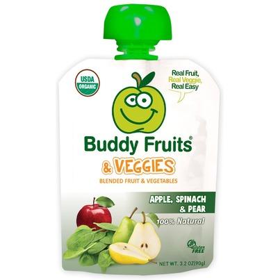 Buddy Fruits & Veggies