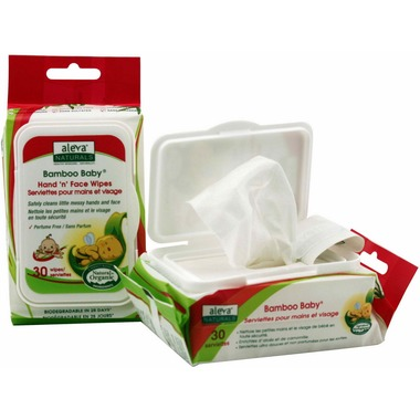 alive natural baby wipes