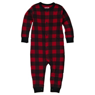 Hatley Baby Red