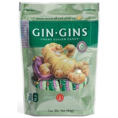 Ginger anti-inflammatory