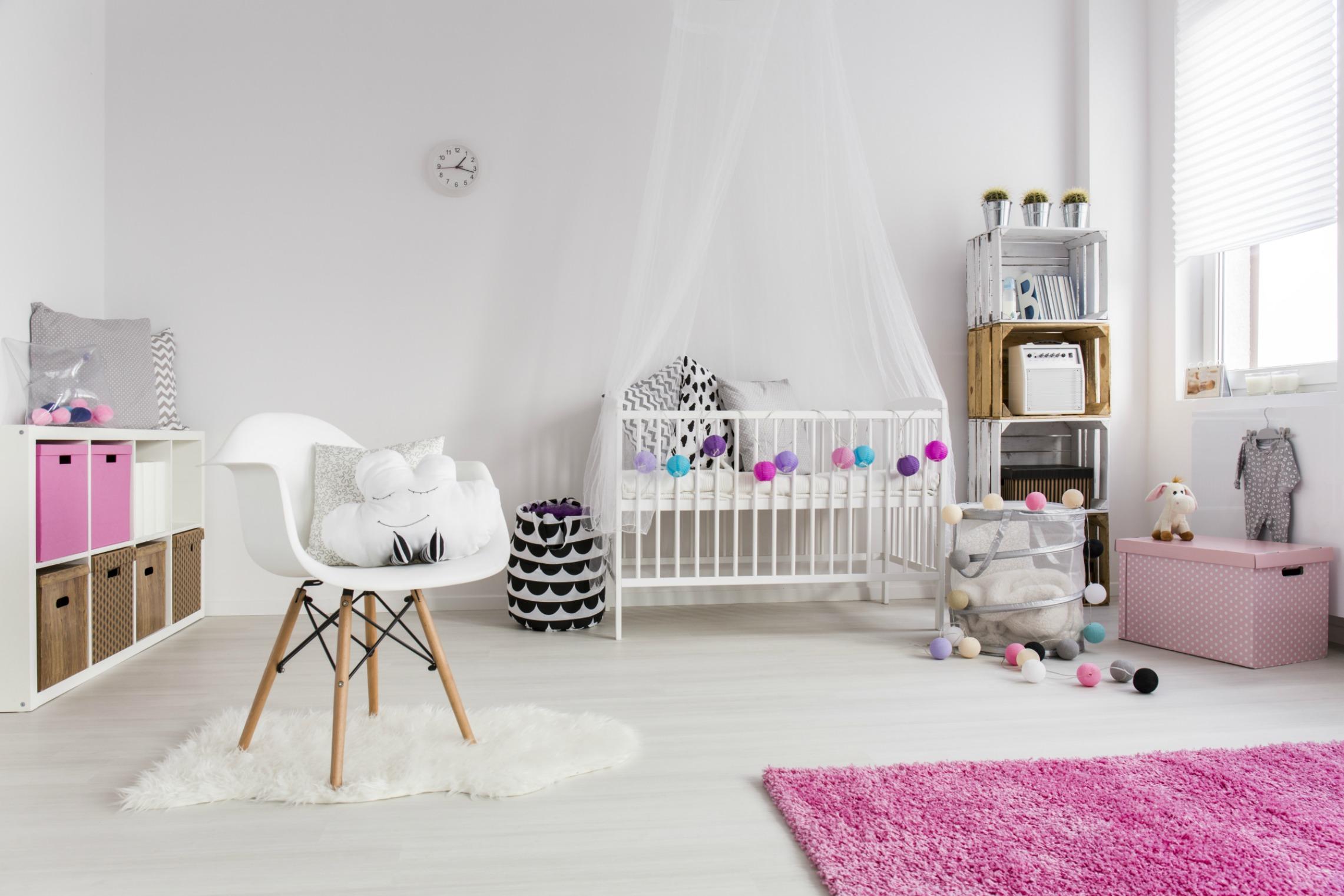 Healthy Nursery