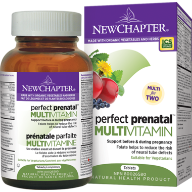 perfect prenatal