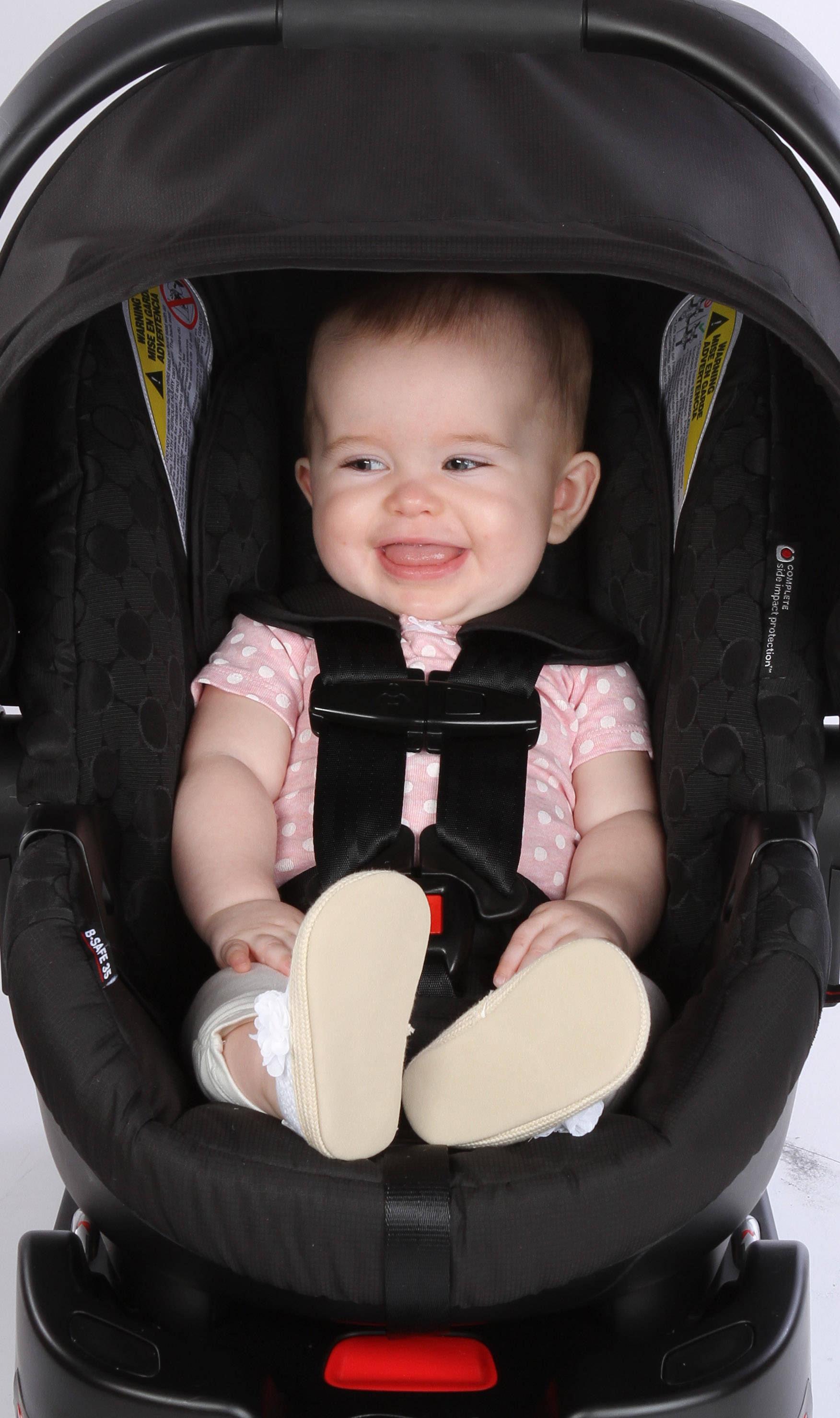 What To Think About For Baby S First Ride Home Wellbeing By Well Ca