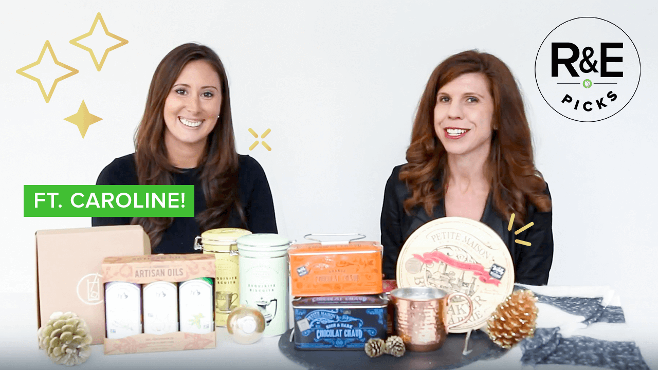 rebecca & erin's holiday entertaining picks thumbnail