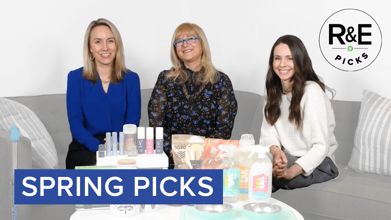 rebecca & erin's spring 2018 picks thumbnail