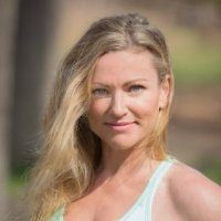 Headshot of Karey Emmett, Life Coach & Yoga Instructor