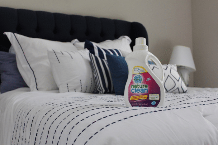 Nature Clean Laundry Detergent