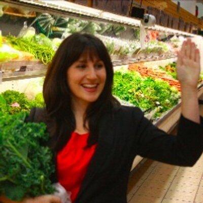 Headshot of Maxine Silberg, Registered Dietitian