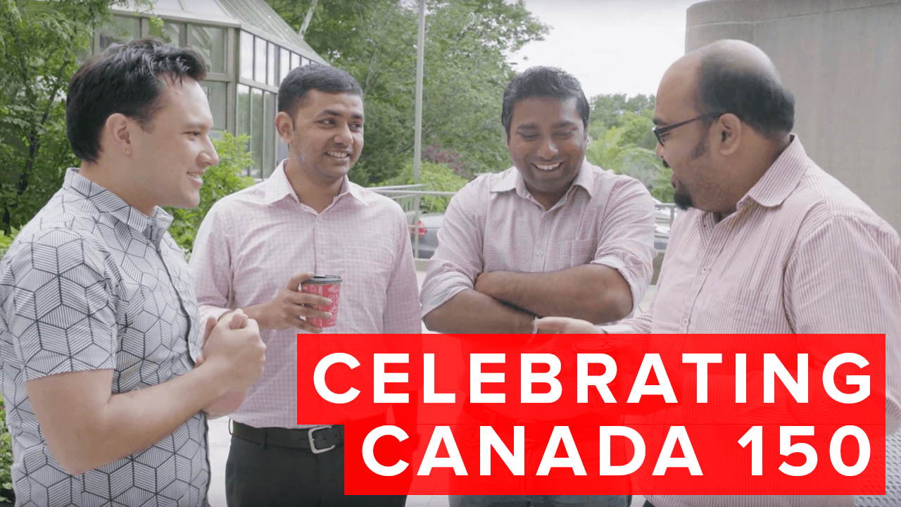 celebrating canada 150 thumbnail