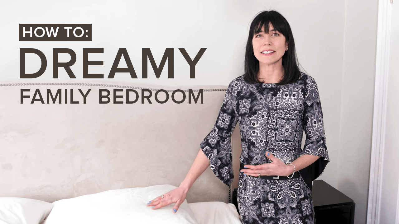 dreamy family bedroom thumbnail