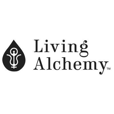 living alchemy logo