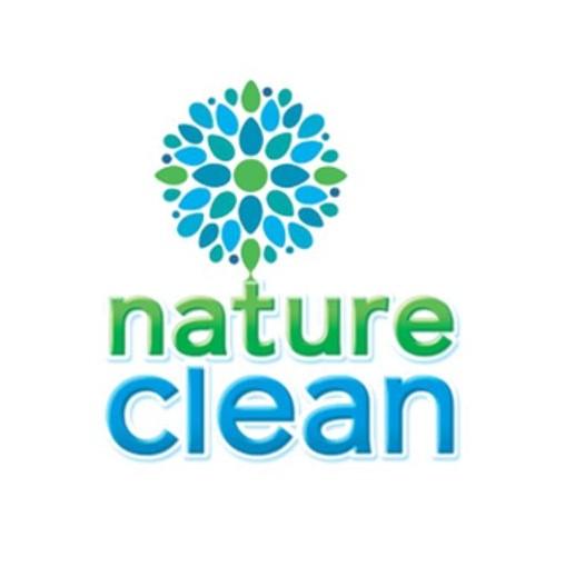 nature clean logo