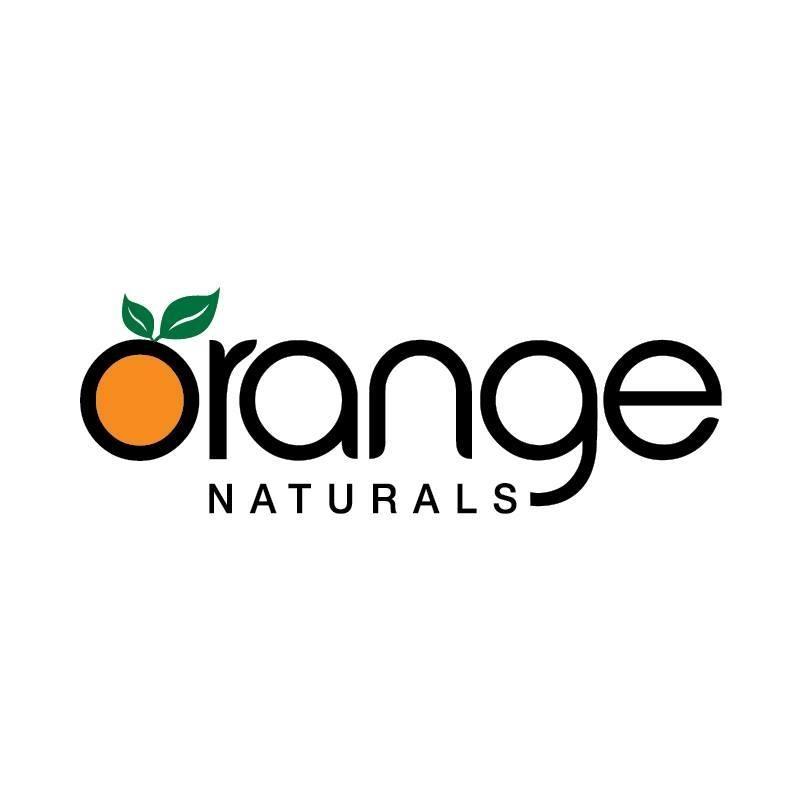 orange naturals logo