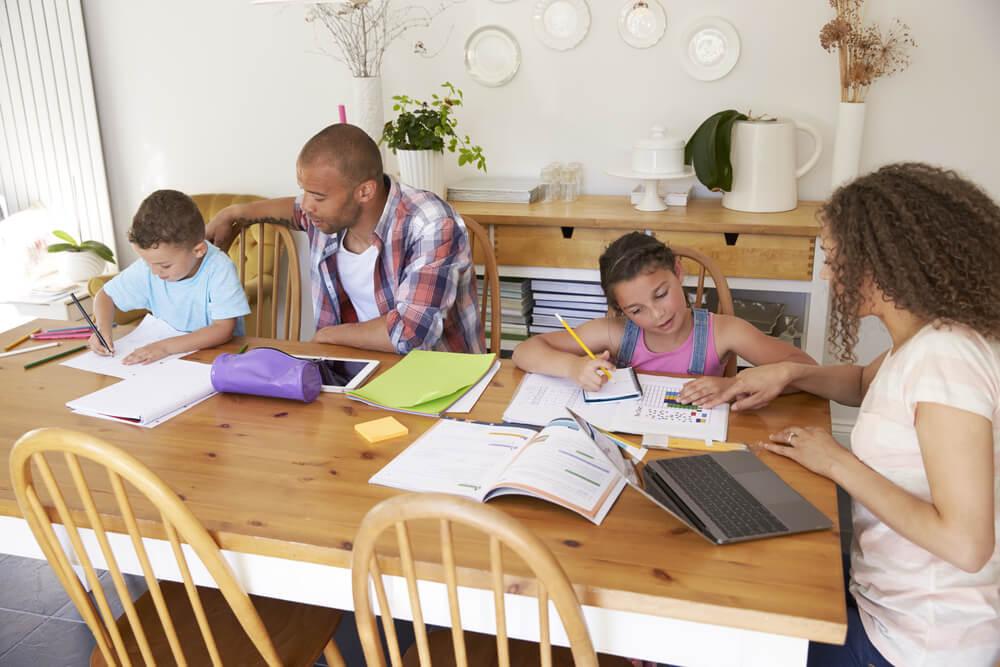 Time-Saving Hacks for Back To School