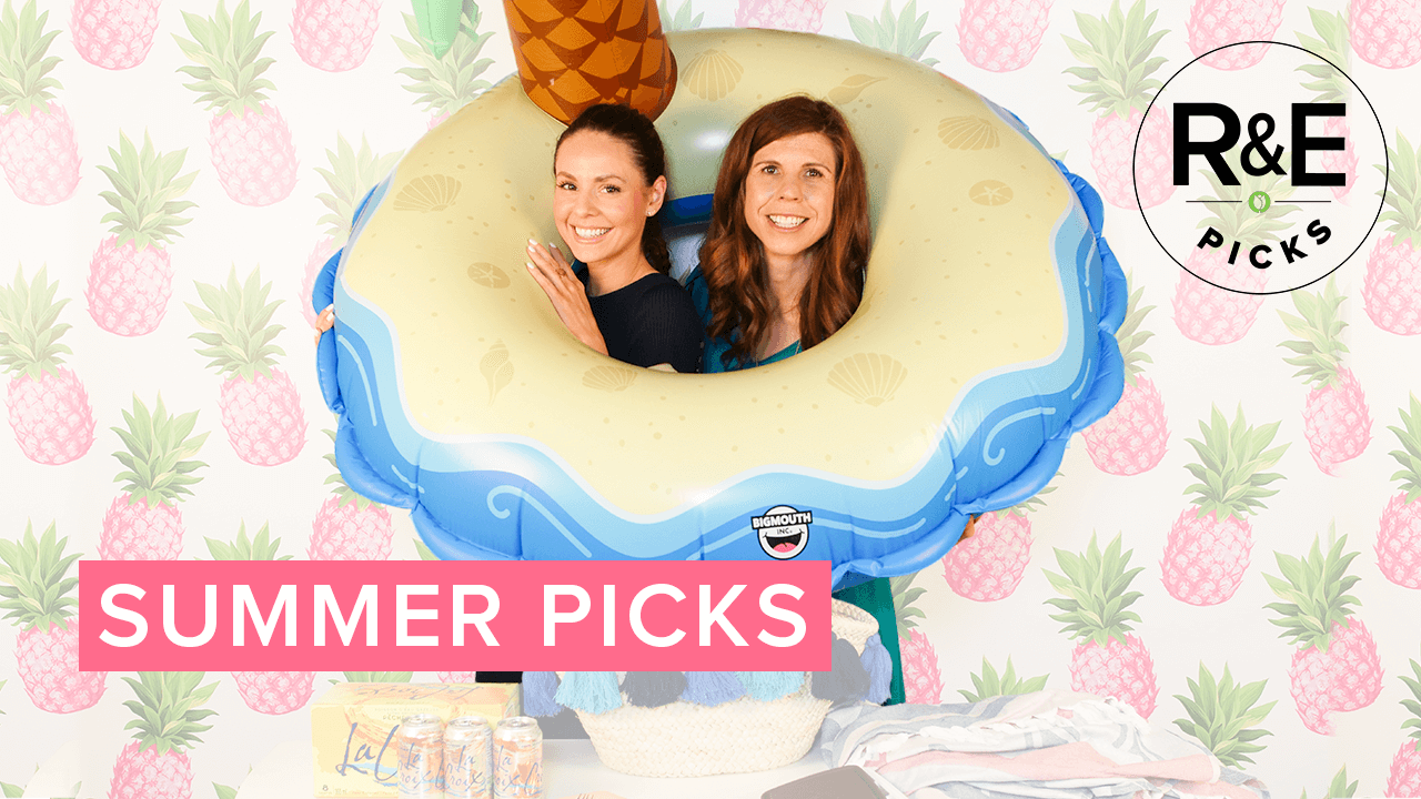 rebecca & erin's summer picks thumbnail