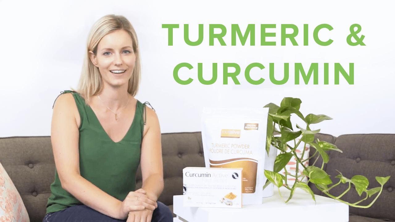 turmeric & curcumin thumbnail