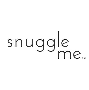 snuggle me logo