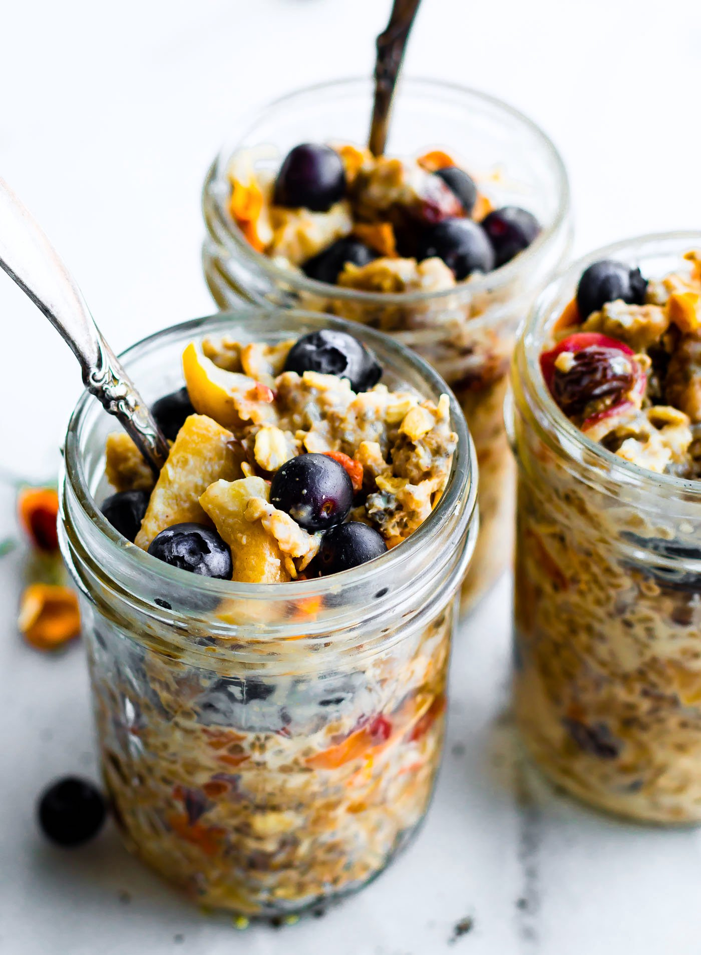 Superfood Instant Pot Oatmeal In A Jar From Cotter Crunch