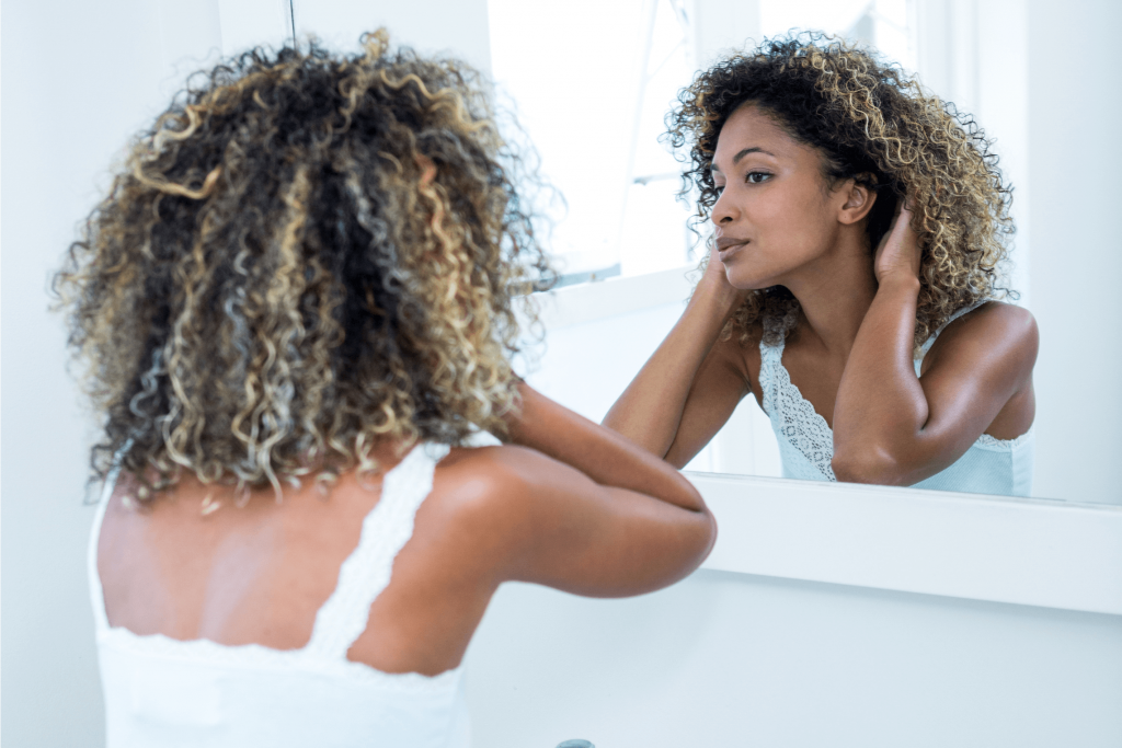 kinky coily a natural hair resource guide