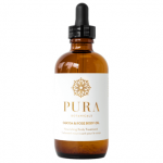 Pura Botanicals Cocoa & Rose Body Oil