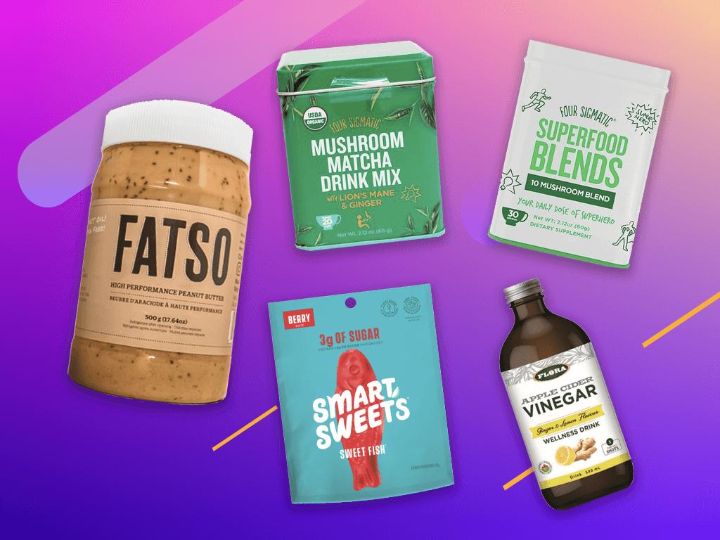 2019 Trends - Food
