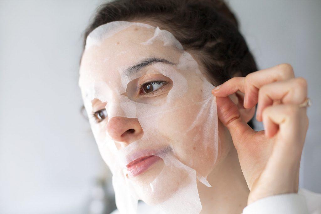 best natural sheet masks
