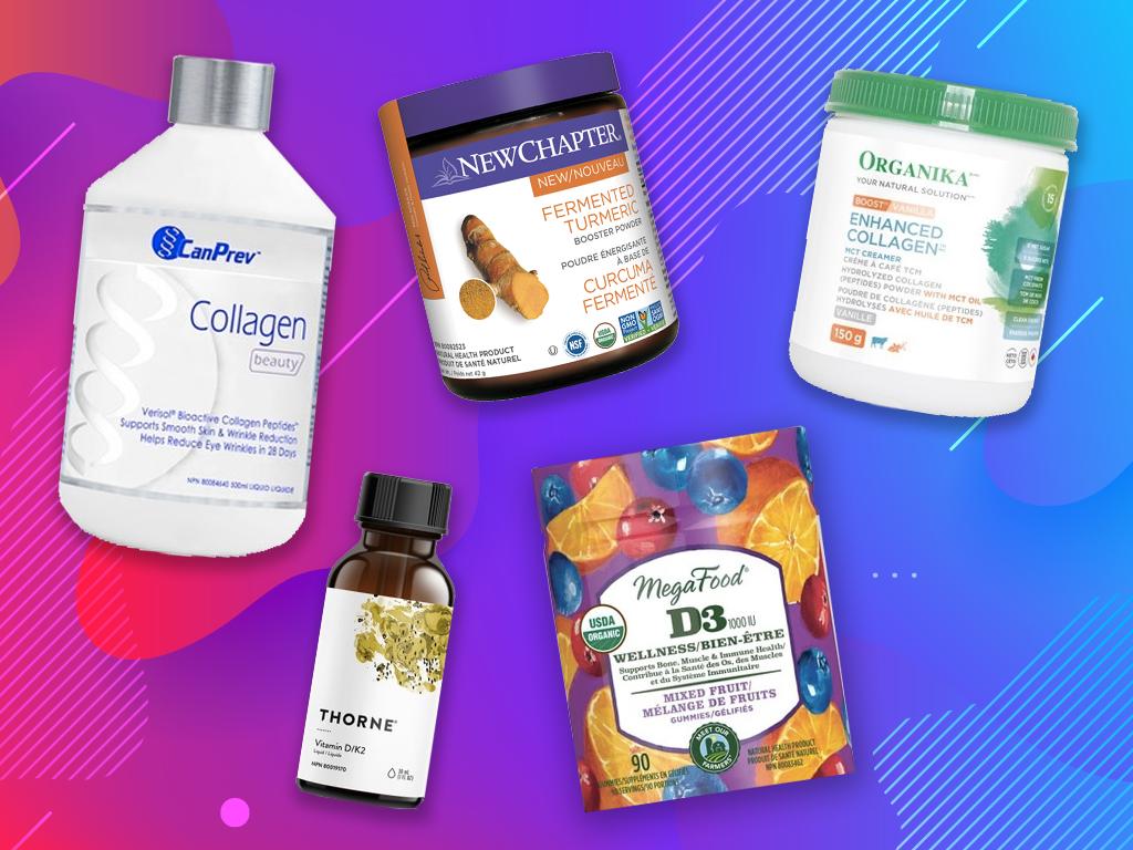 2019 Trends - Vitamins