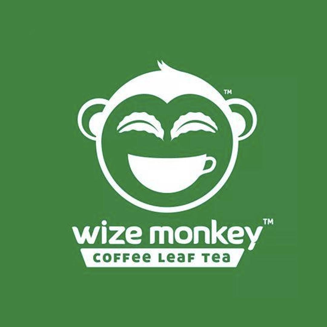 wize monkey logo