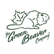 Green Beaver Company Logo