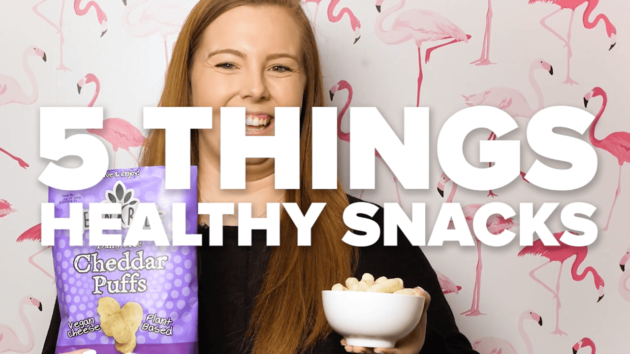 Youtube-thumbnail-healthy-snacks