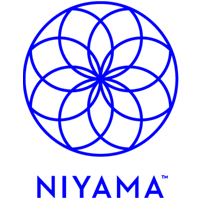 Niyama Yoga Wellness logo