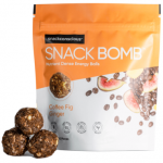 snack bombs
