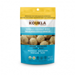 Koukla snacks