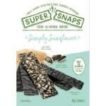 Supersnaps snacks