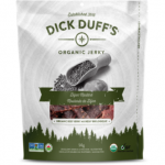 Dick Duffs Organic Jerky