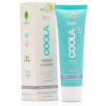 Coola Face Sunscreen