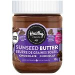 sunseed butter Healthy crunch