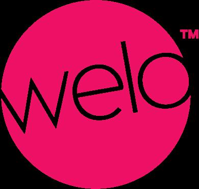 welo brand logo