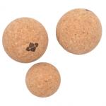 3 cork balls