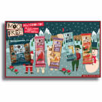 Moo Free assorted chocolates