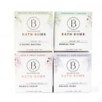 Bathorium Bath Bomb set