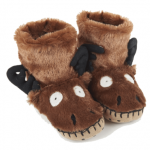 moose slippers for kids