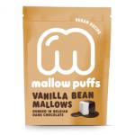 vanila bean mallow puffs