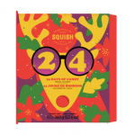 gummy advent calendar